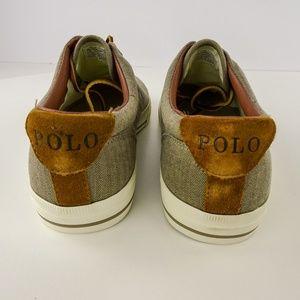 Polo Ralph Lauren Shoes - Polo Ralph Lauren Mens Faxon Low Shoes Size 11D